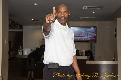 AAMU 2014 Bowling Championship Watch Celebration