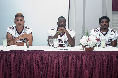 AAMU 2014 Football Kick-off Luncheon
