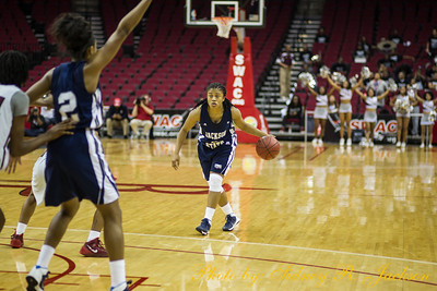 SWAC Tournament Day 4 Women JSU vs Texas Southern