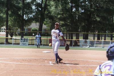 SWAC 2014 SBall Tournament Day 2 PVAM vs Tx Southern